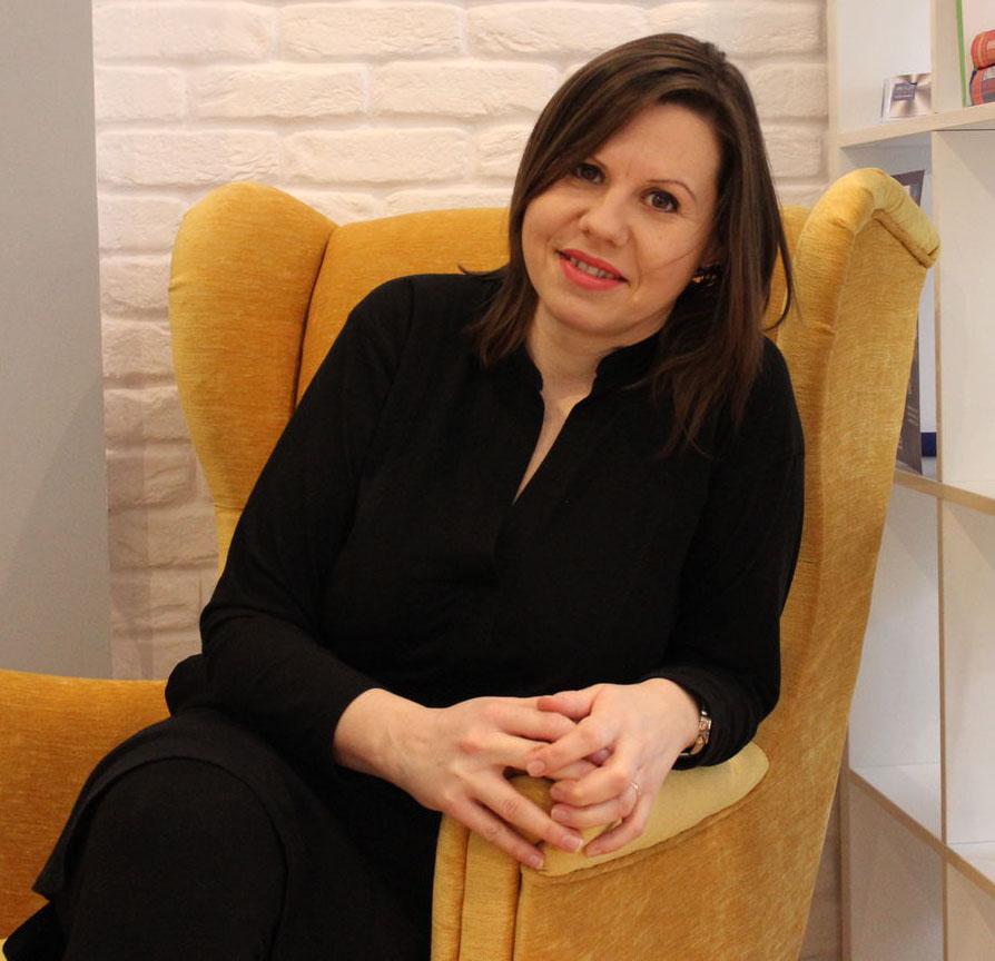 Dorota Panasiuk