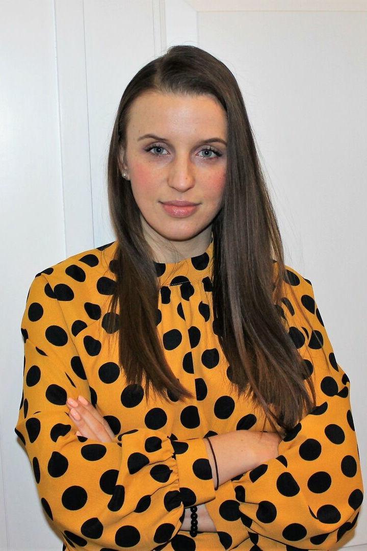 Joanna Witka