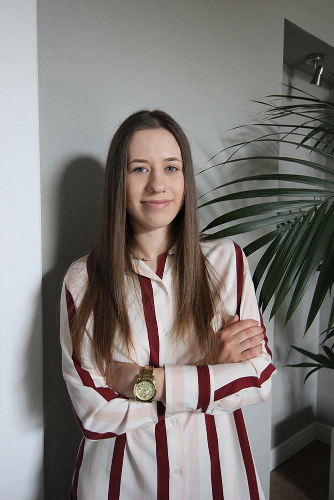 Katarzyna Dorosz