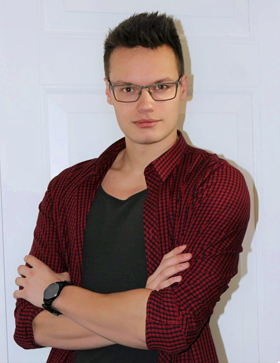 Michał Pater