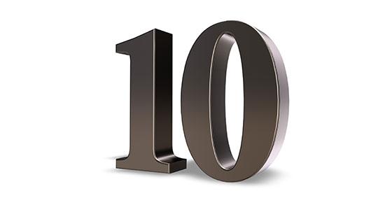 OTO 10 PRZYKAZAŃ DLA SPRZEDAJĄCEGO