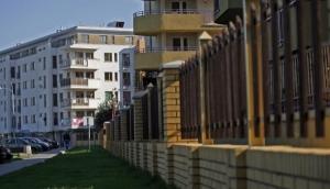 Podatek za korytarze i części wspólne bloku