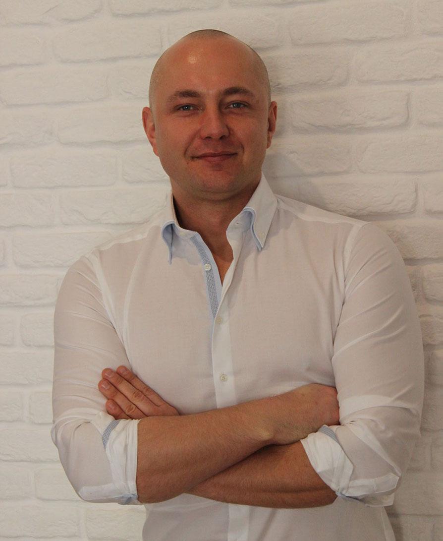Grzegorz Niewczas