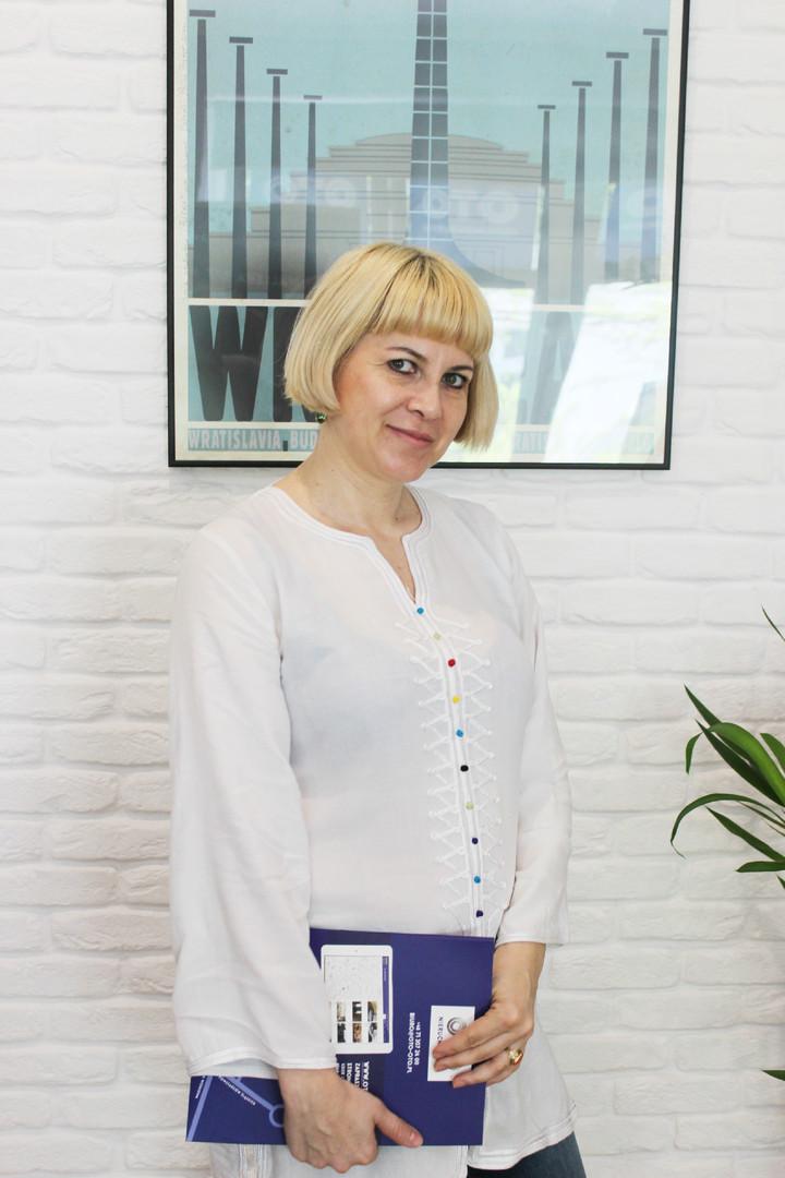 Marzena Krupińska